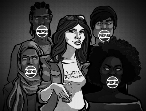 Pepsi and Jenner: Corporations are now using social justice to make a quick buck