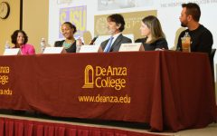 STEM career panel features community college alumni for student success in professional world