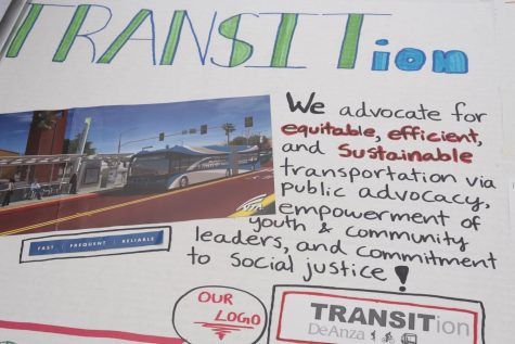 De Anza's Students for Justice want police accountability, District Vice Chancellor wants more trust