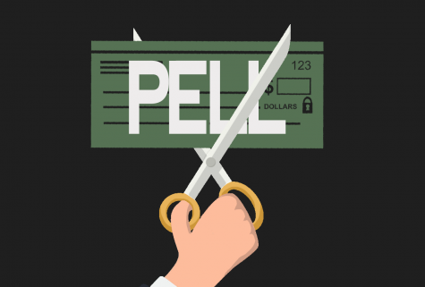 Proposed cuts to Pell Grant disastrous for students
