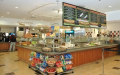 DA Voices: How do students feel about campus food?