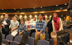 De Anza administration absent in Eco-Pass fight