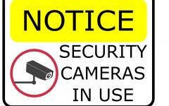 Parking lot cameras would set wrong precedent
