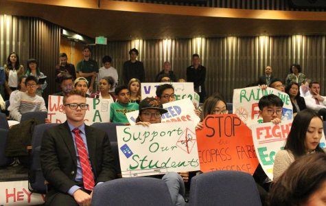 De Anza College students claim victory in Eco-Pass battle