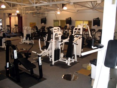 De Anza weight training room should be open for public use
