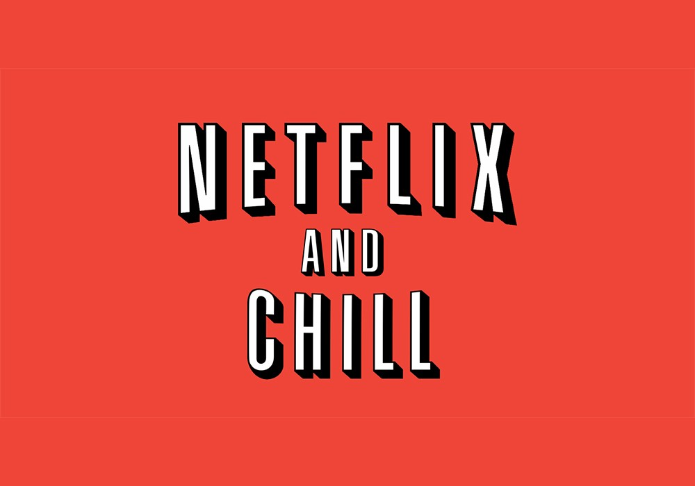 Netflix and chill into Fall Quarter - Bingewatching recommendations from La Voz Staff