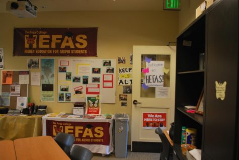 Low enrollment at De Anza College leads to $1 million budget cut