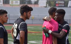 De Anza men's soccer fall 2-1 to Ohlone Renegades