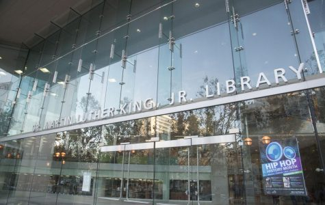 Why De Anza students aren't allowed at MLK Library's extended hours