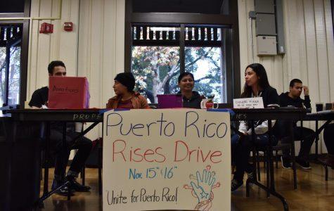 De Anza College child education, advocacy club contributes to community Puerto Rico relief efforts