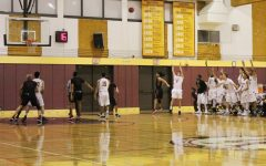 Men's basketball dominant in win over Porterville