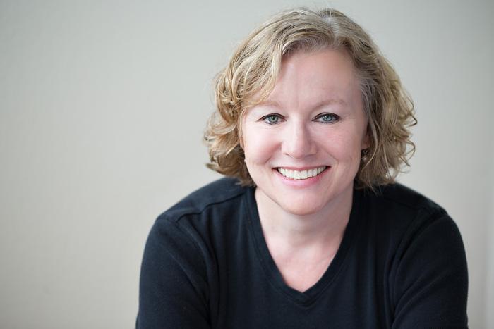 Adviser Cecilia Deck
