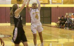 De Anza College men's, women's basketball teams fall to Cabrillo
