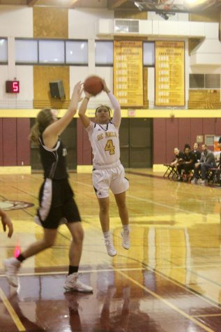 De Anza College men's, women's basketball teams fall to Cabrillo