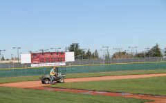 Baseball field still unavailable month after expected date