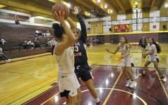 Dons keep it close, but unable to pull off win