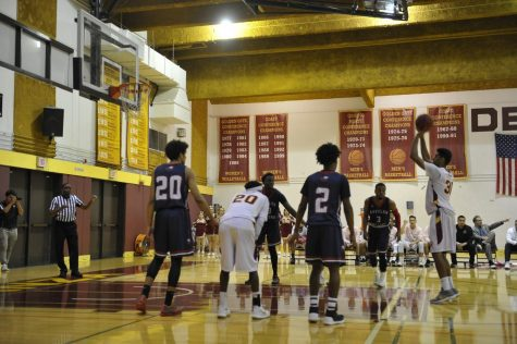 De Anza snaps losing streak with win over Gavilan