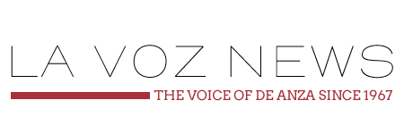 The voice of De Anza since 1967.