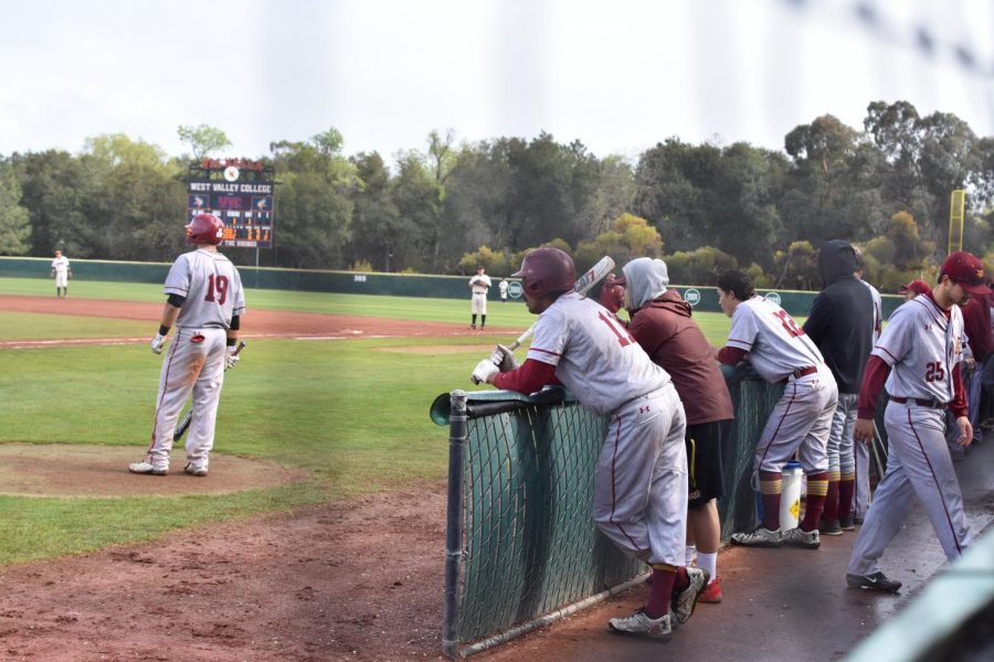De Anza head baseball coach on leave after forfeit, field issues