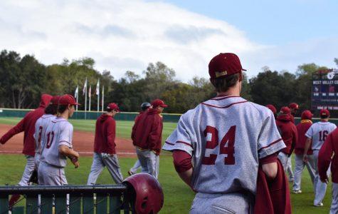 Field of broken dreams: De Anza College baseball team seeks answers