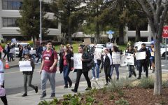 Students walk out, march for gun control