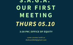 SAGA: De Anza's new LGBTQ club