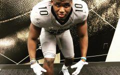 Rushing the QB: De Anza lineman ready to take next step toward NFL dream