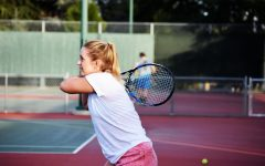 Women's tennis are NorCal champs, despite uncertain future