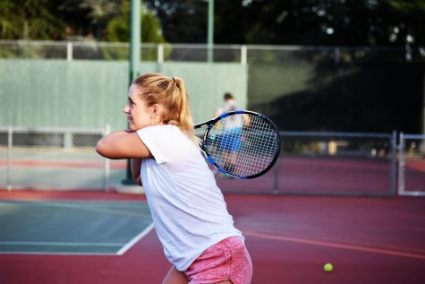 Women's tennis are NorCal champs, despite uncertain future