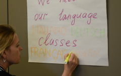 Students advocate for language programs in De Anza budget deliberations