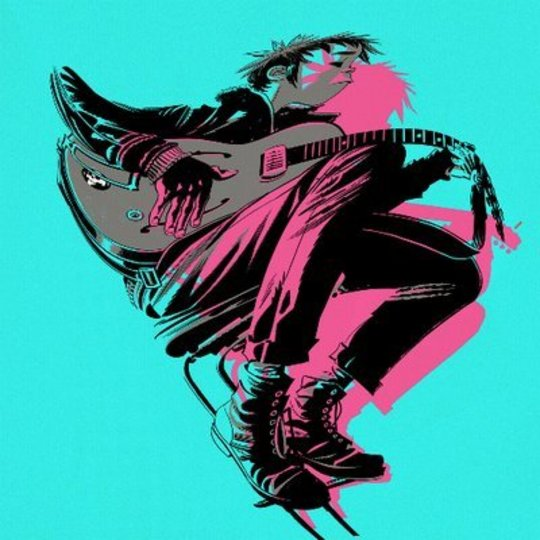 Summer Music: Gorillaz drops sweet, disappointing album