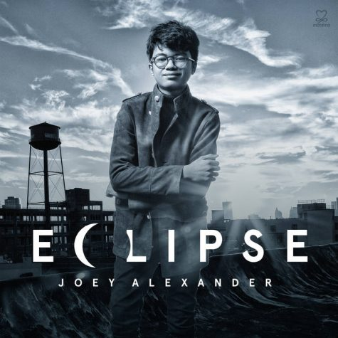 "Summer Music: Jazz prodigy Joey Alexander's ""Eclipse"" is a nostalgic triumph"
