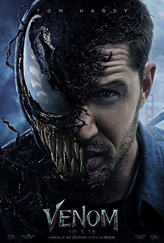 The cinematic debut of Venom brings about mixed appeal