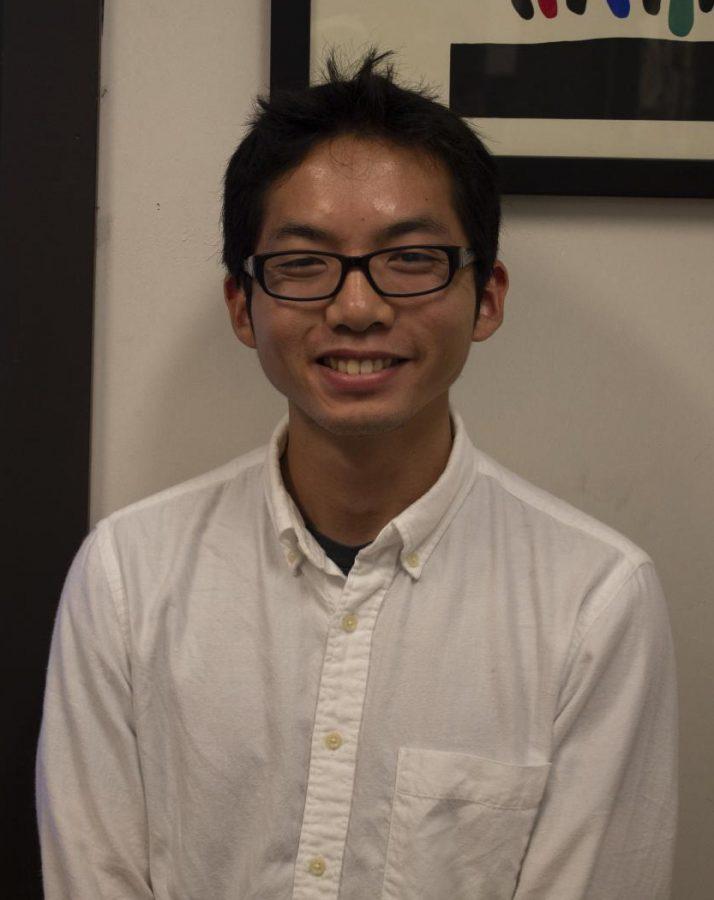 Andrew Shinjo