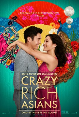 """Crazy Rich Asians"" redefines racial slurs using symbolism to empower"