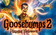 """Goosebumps 2: Haunted Halloween""  review: new sequel, same story"