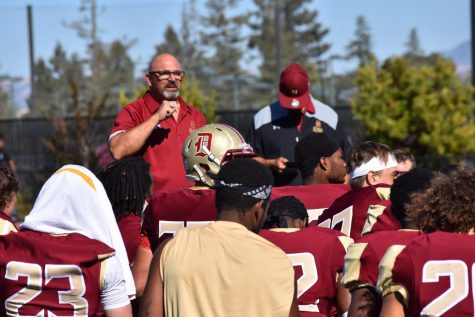 De Anza Dons looking forward to playing Contra Costa