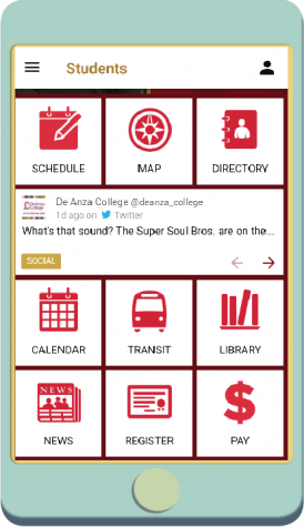 De Anza app is a must-download