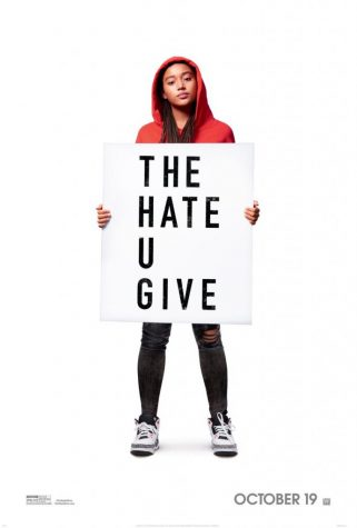 """The Hate U Give"" Offers a Glimpse at Systemic Racial Oppression"