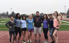 Women's cross country teams qualifies for state championships after year gap