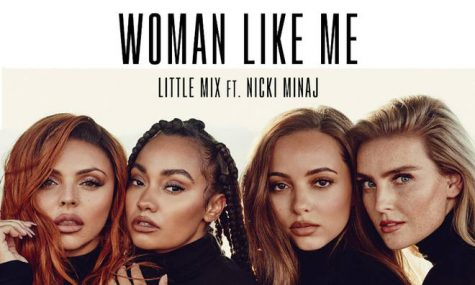 "Little Mix's ""Women Like Me"" video shows women transcend norms"