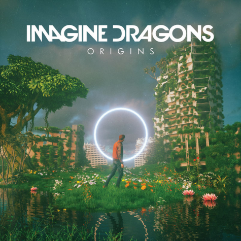 'Origins' album fails to solidify Imagine Dragons' rock image