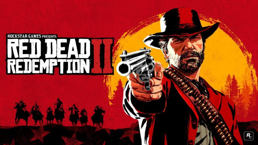 'Red Dead Redemption II' plunges players into a detailed dimension