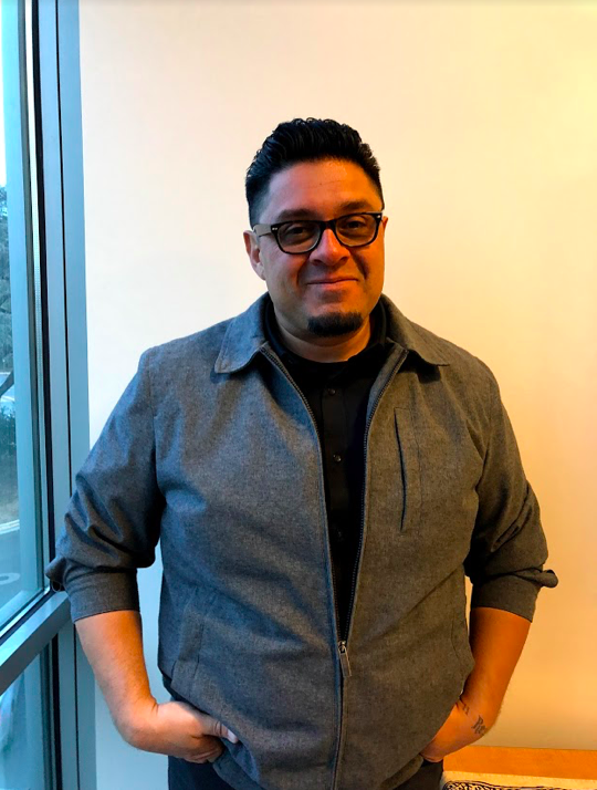 This Monday, San Francisco State program coordinator Dr. José López hosted a workshop about the effects of service learning on the success of first generation college students.