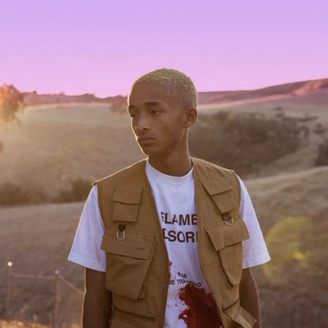 Jaden Smith fortifies his integration into the rap culture with 'The Sunset Tapes: A Cool Tape Story'