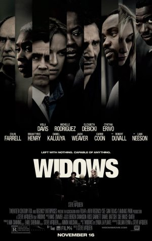 """Widows"" an intense emotional thriller that gives an extensive look at everyday corruption"