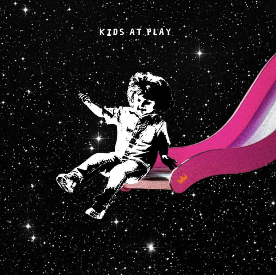 Louis The Child's 'Kids At Play' EP proves adults too can have fun