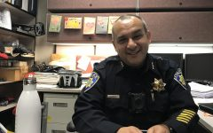 Danny Acosta appointed new Chief of Police