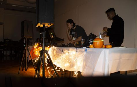 Fall Mixer Photo Gallery
