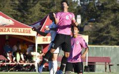 Mens soccer ends successful season despite loss to Fresno